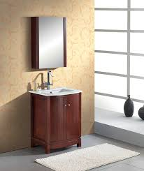 27 Inch Bathroom Vanity Bathroom Vanity Solid Wood Light Finish Ag M026 Conceptbaths