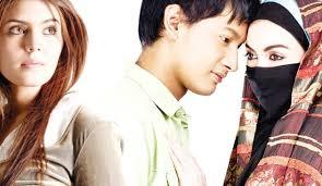 nama pemeran film ayat ayat cinta 3 karakter baru wanita bagaimana nasib aisyah di ayat ayat cinta 2