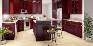 Unassembled Kitchen Cabinets by Modern Rta Cabinets