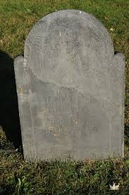 grave stones the genealogy factor graveyards gravestones jstor daily