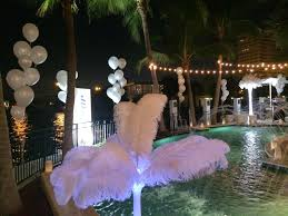 dreamark events blog the great gatsby themed party decoration