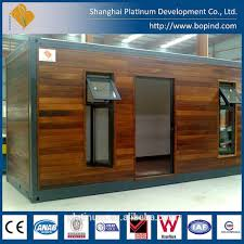 sale prefabricated mobile shipping container homes for sale