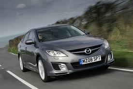 mazda 2009 mazda 6 hatchback 2007 2012 features equipment and