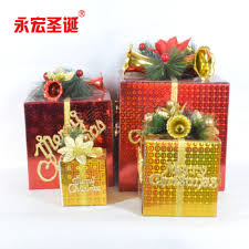 cheap large christmas gift box find large christmas gift box