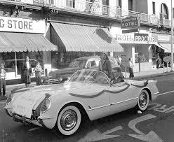 1953 corvette wagon 734 best corvette s c1 images on chevy cars and car