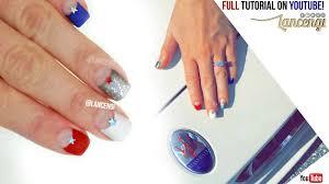 diy cute u0026 easy nail art polish designs for beginners fourth of