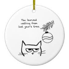 grumpy cat ornaments keepsake ornaments zazzle