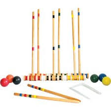 Backyard Picnic Games - expert badminton volleyball diversify your outdoor game
