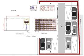 Parking Building Floor Plan A Plan Of The First Floor Of The Facility Image Road Traffic
