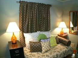 eclectic lounge decor style bedroom modern malibu dream home