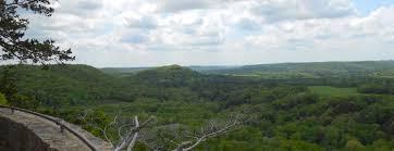 wildcat mountain state park wisconsin dnr