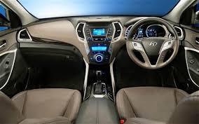 hyundai santa fe sport price in india hyundai santa fe review hyundai cars fleet