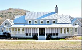 southern living house plans with porches 20 decorating ideas from the southern living idea house