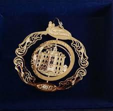commemorative ornaments emporia
