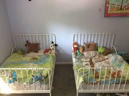 ikea busunge extendable bed kids children toddler i msexta