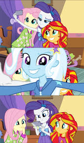 Trixie Meme - 915529 dog edit equestria girls fluttershy image macro