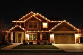 holiday lights zing lawn care zing lawn care