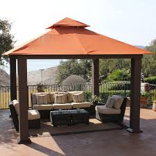 Lowes Patio Gazebo by Elegant Patio Gazebo Costco 70 For Lowes Patio Dining Sets With