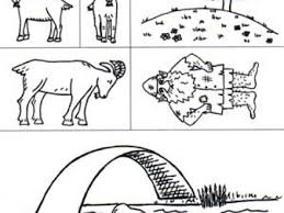 free coloring pages goats 27 three billy goats gruff coloring pages the three billy goat