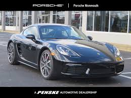 porsche night blue new porsche cars for sale new jersey eatontown long branch nj