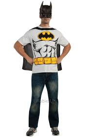 Halloween T Shirts For Adults by Superhero T Shirt Adults Fancy Dress Comic Book Mens Ladies