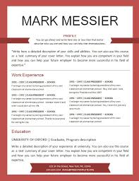 Examples Of Interests For Resume by Resume Examples 10 Best Ever Pictures And Images As Examples Of