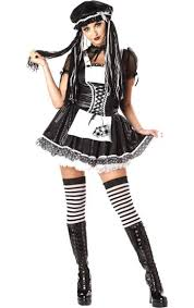 Doll Halloween Costumes 39 Halloween Doll Costumes Images Halloween