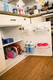 Space Saving Ideas For Kitchens 33 Best Sport Bottle Organizer And Storage Images On Pinterest