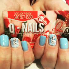 q nails at bonsack kroger home facebook