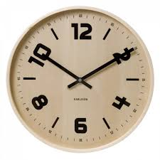 Wooden Wall Clock by Chic Wall Clock Wood 8 Large Wall Clock With Wooden Frame Wood