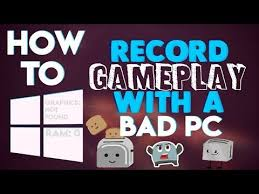 Screen Toaster How To Record Games Free On Bad Computers Screen Record Any Game