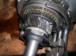 what transmissions mate to a ford 4d55 manual bellhousing