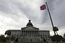 Outside Flag The Complex Politics Of South Carolina U0027s Confederate Flag