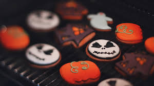 8 pumpkin themed recipes for your halloween party