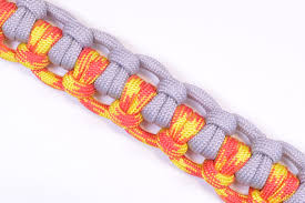 make paracord bracelet youtube images How to make quot the half hitch quot paracord survival bracelet jpg