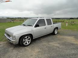 nissan pickup 1997 1997 nissan navara d21 ti boostcruising