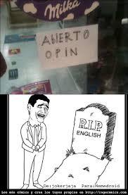 Rip English Meme - rip english meme by jokerjaja memedroid