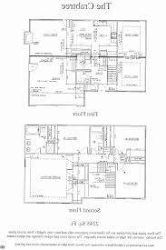 two bedroom cabin floor plans 48 elegant stock of small cabin house plans house and floor plan