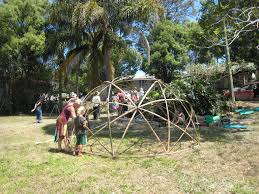 star dome workshop zone one sustainable living