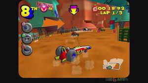 wacky races wacky races starring dastardly u0026 muttley gameplay ps2 hd 720p