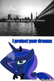 Mlp Luna Meme - meme center largest creative humor community princess luna