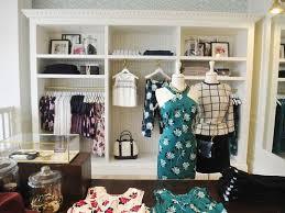 Home Design Store Nashville Inside Draper James Reese Witherspoon U0027s Nashville Store