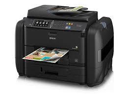 epson workforce pro wf r4640 ecotank printer review