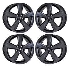 2017 jeep patriot black rims chevrolet cruze wheels rims wheel rim stock factory oem used
