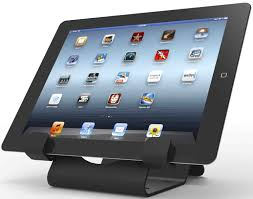 universal tablet security holder secures all tablets
