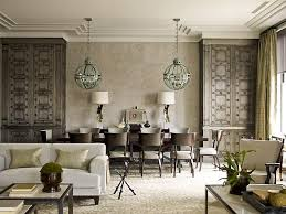 New York Designer SRGambrel  Interior Design Files - New york interior design style