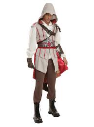 spirit halloween assassin s creed assassin u0027s creed ii ezio costume topic