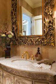 Luxury Powder Room Vanities Bathroom Jacuzzi Tub Ideas Design Bathtub Imanada Arafen