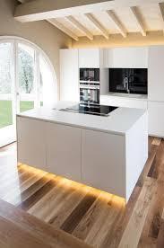 unique kitchen backsplashes semi circle kitchen door unique kitchen door design glossy black