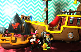 jake neverland pirates captain hook jakes musical pirate